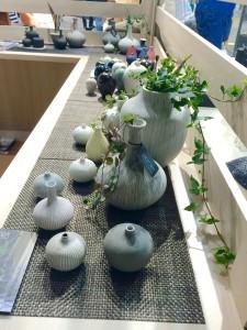 delicate porcellane